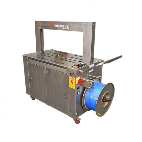 Predator 12 SS Automatic Strapping Machine