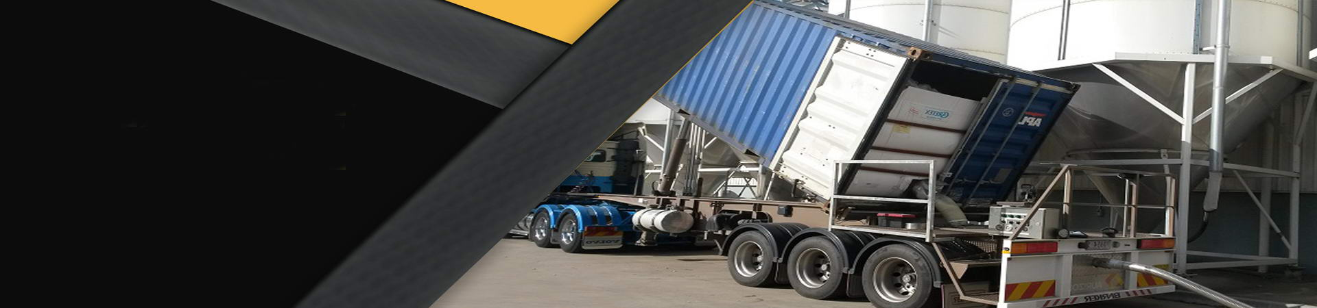 Container liners - Caretex