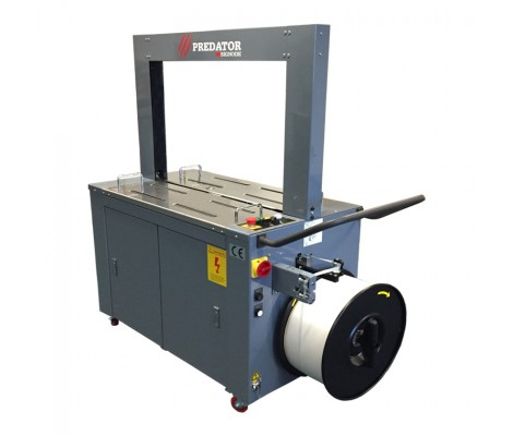 Predator 12 Painted Finish Automatic Strapping Machine