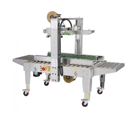 Stainless Steel Carton Sealer