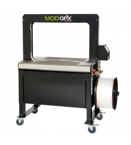 Signode MOD-GPX Automatic Strapping Machine (Industrial Painted)
