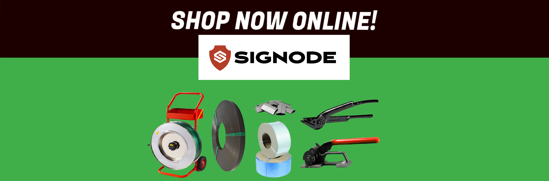 Signode Direct - Shop now online